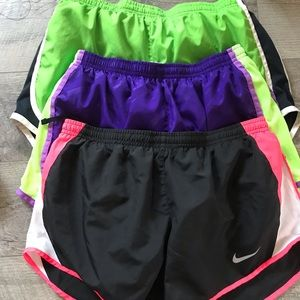 Nike dri fit bundle